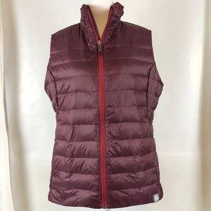 REI Coop lightweight down layering vest